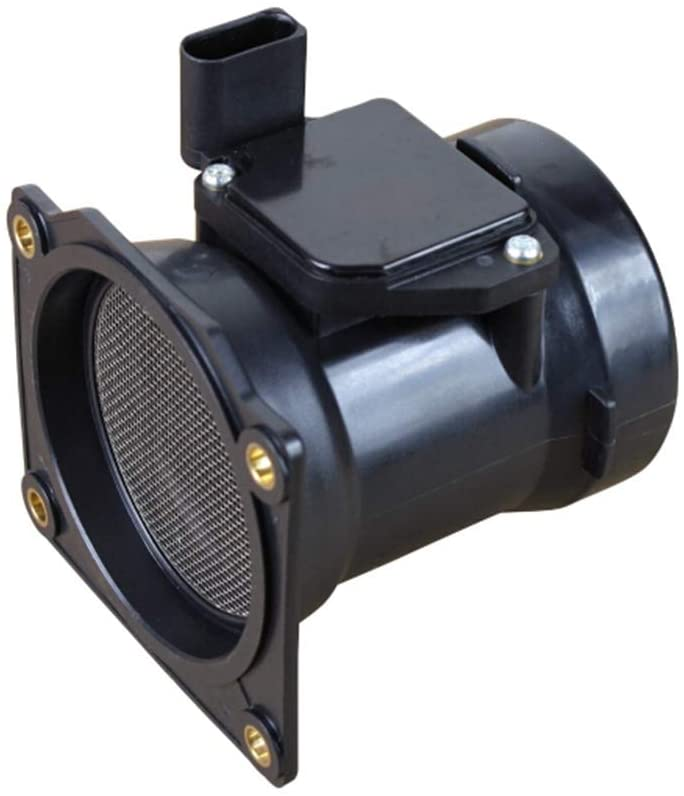 NANA-AUTO Mass Air Flow Sensor Meter MAF For Audi A4 Quattro B5 A6 C5 VW Passat V6 2.8L OE# AFH7008D