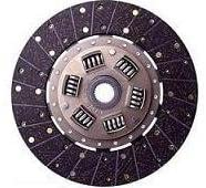 Centerforce Clutch Disc for 1975 - 1975 GMC Pick Up Full Size