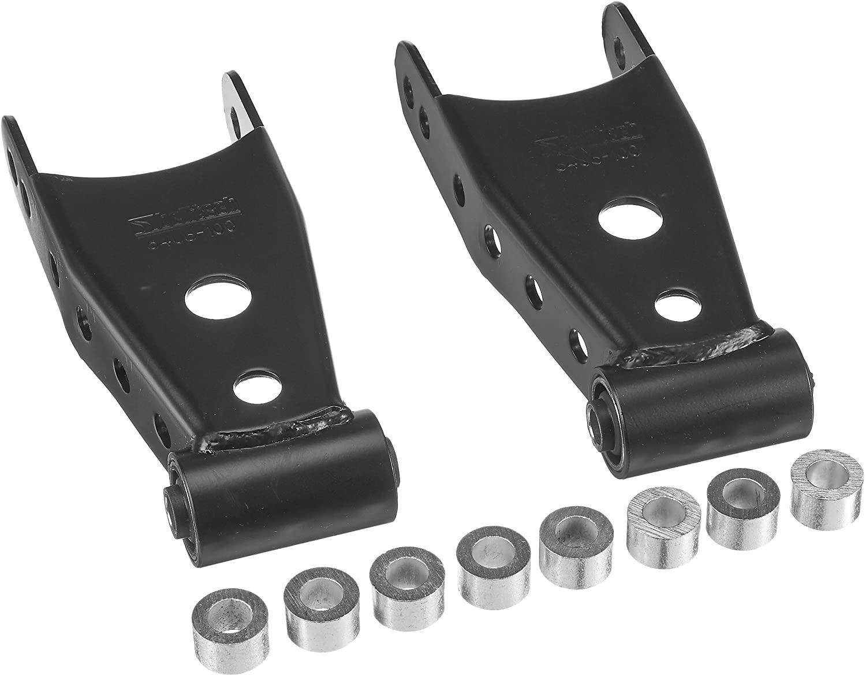 Belltech 6409 Shackle Kit