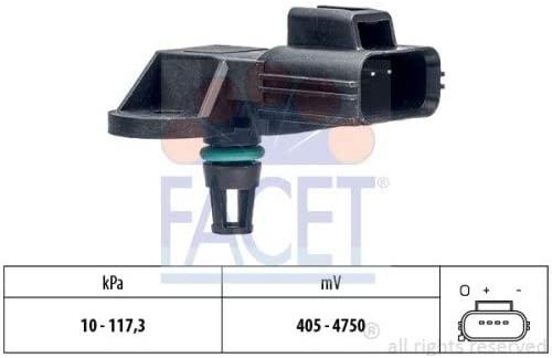 Facet - Manifold Absolute Pressure Sensor - 10.3151