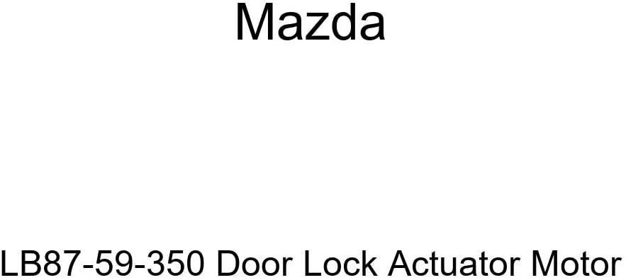 Mazda LB87-59-350 Door Lock Actuator Motor