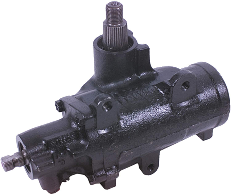 Cardone 27-7551 Remanufactured Power Steering Gear