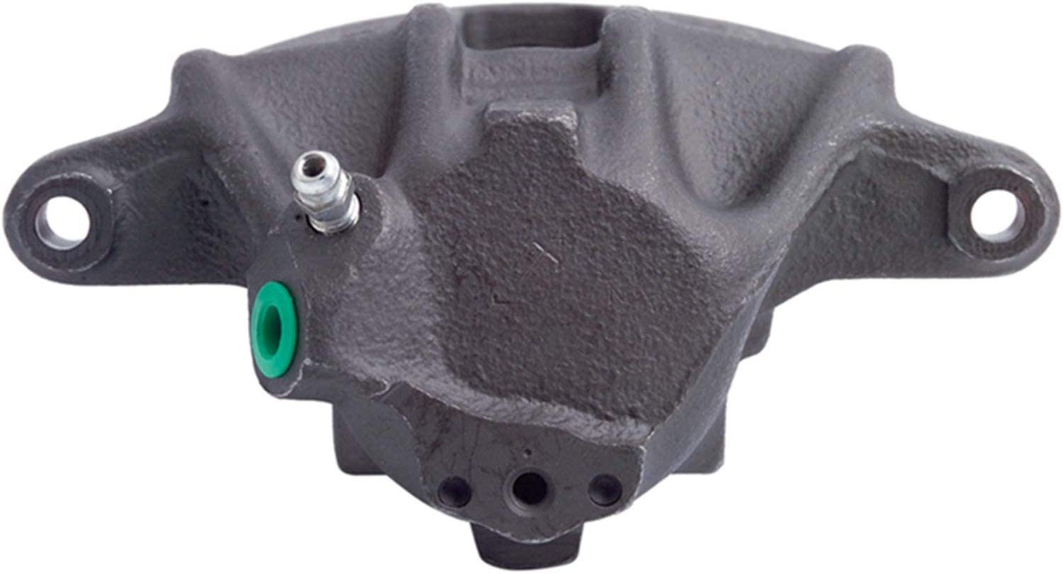Cardone 19-1253 Remanufactured Import Friction Ready (Unloaded) Brake Caliper