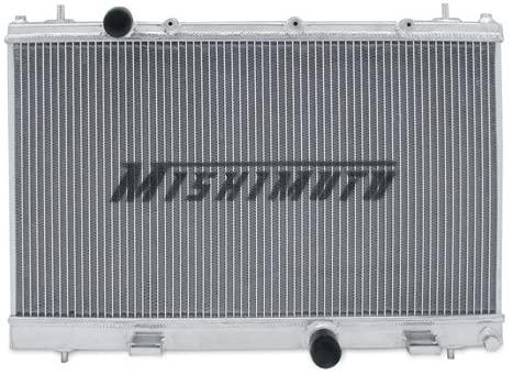Mishimoto MMRAD-NEO-01 Performance Aluminum Radiator Compatible With Dodge Neon SRT-4 2003-2005