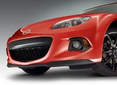 Mazda Genuine Accessories NP06-V4-900 Front Air Dam
