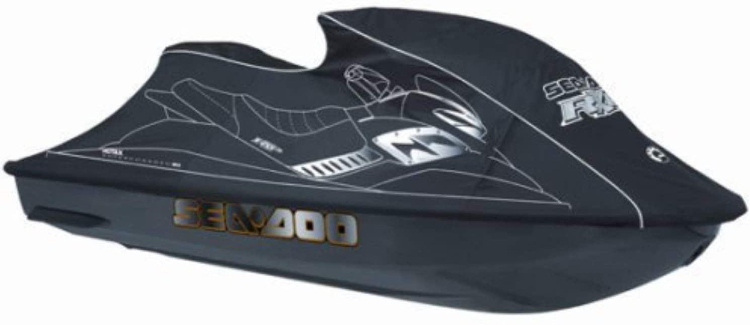 Sea-Doo New OEM PWC 2005-2009 RXT Watercraft Trailer Storage Cover 280000392