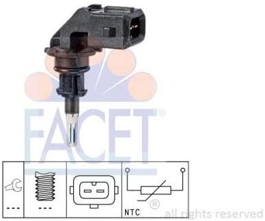 Facet - Air Charge Temperature Sensor - 10.4038