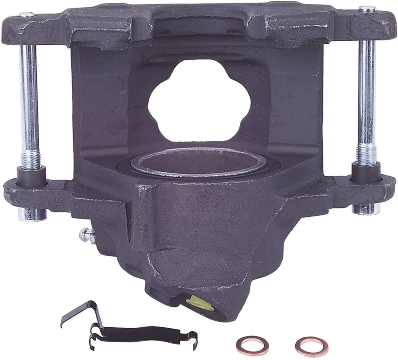 Cardone 18-4036 Remanufactured Domestic Friction Ready (Unloaded) Brake Caliper
