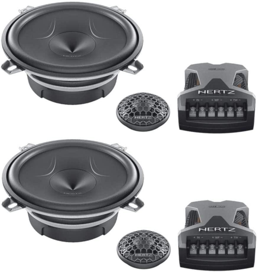 Hertz ESK 130.5 (ESK130.5) 5.25 2-Way Energy Series Component Speaker System