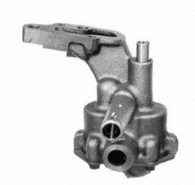 Melling M22F Replacement Oil Pump
