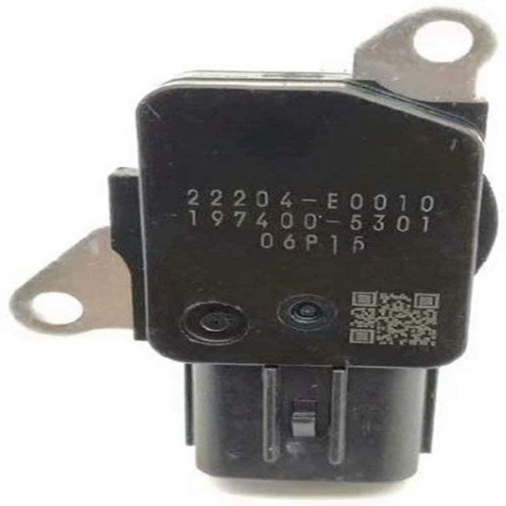 US-JSM Mass Air Flow MAF Sensor 22204-E0010 22204E0010 22204-30020 2220430020 Fit for Toyota Hilux Land Cruiser Hiace Dyna Coaster