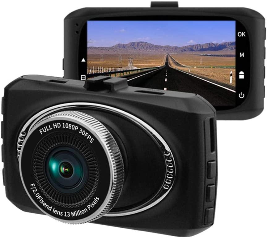 Car Driving Camera Recorder, Dash Cam, 3