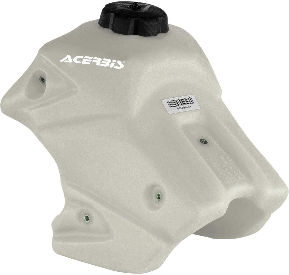 Acerbis Gas Tank (1.7 Gallons) (Natural) for 07-19 Honda CRF150R