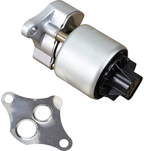 AIP Electronics Premium Exhaust Gas Recirculation Valve EGR Compatible Replacement For 1998-2002 Chevrolet and Pontiac 5.7L EGV604 Oem Fit EGR34