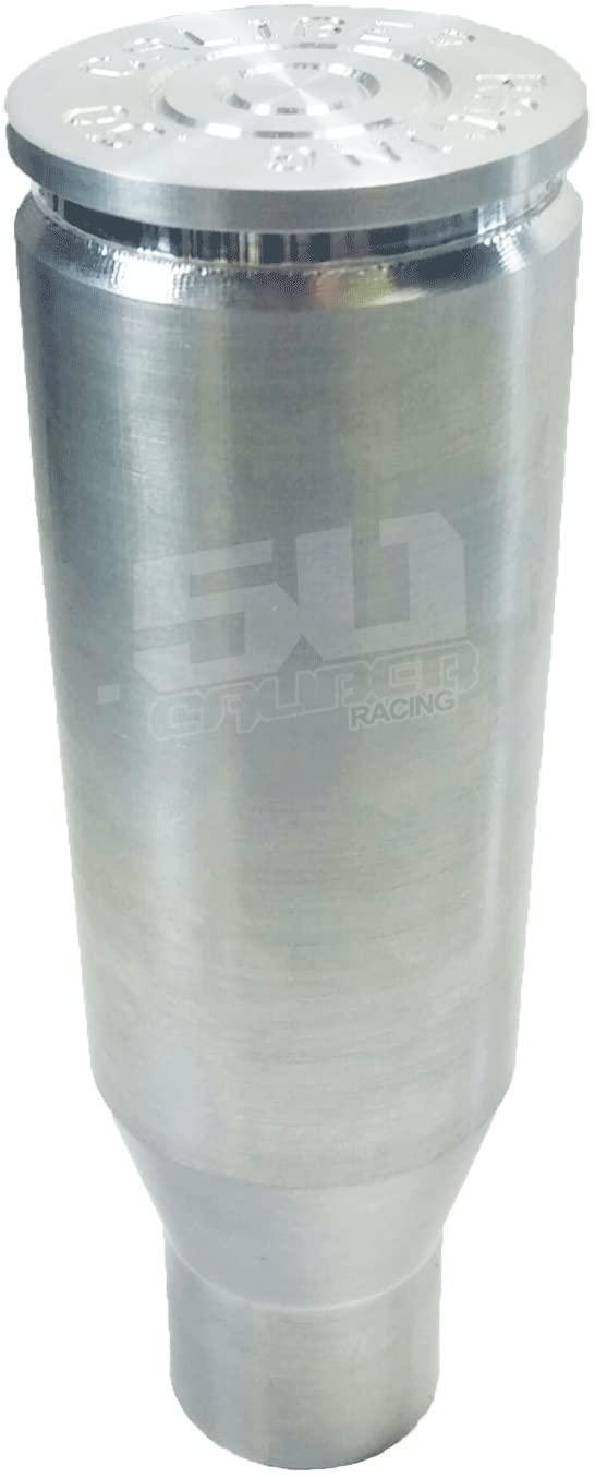 Bullet Racing Shift Knob - Fits Polaris RZR 570, 800, XP900, S 900, TRAIL 900, XP1000 Models [5348A1]