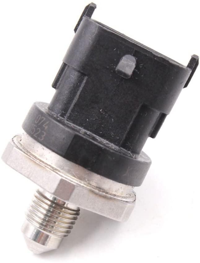 Fuel Rail Pressure Sensor for Mazda L807-18-211 OEM# 0261545074