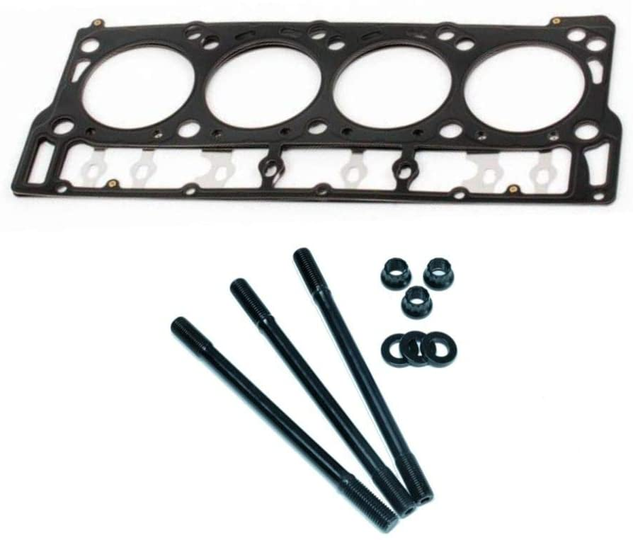 ARP Head Stud Kit & Cometic Head Gasket 86mm .030