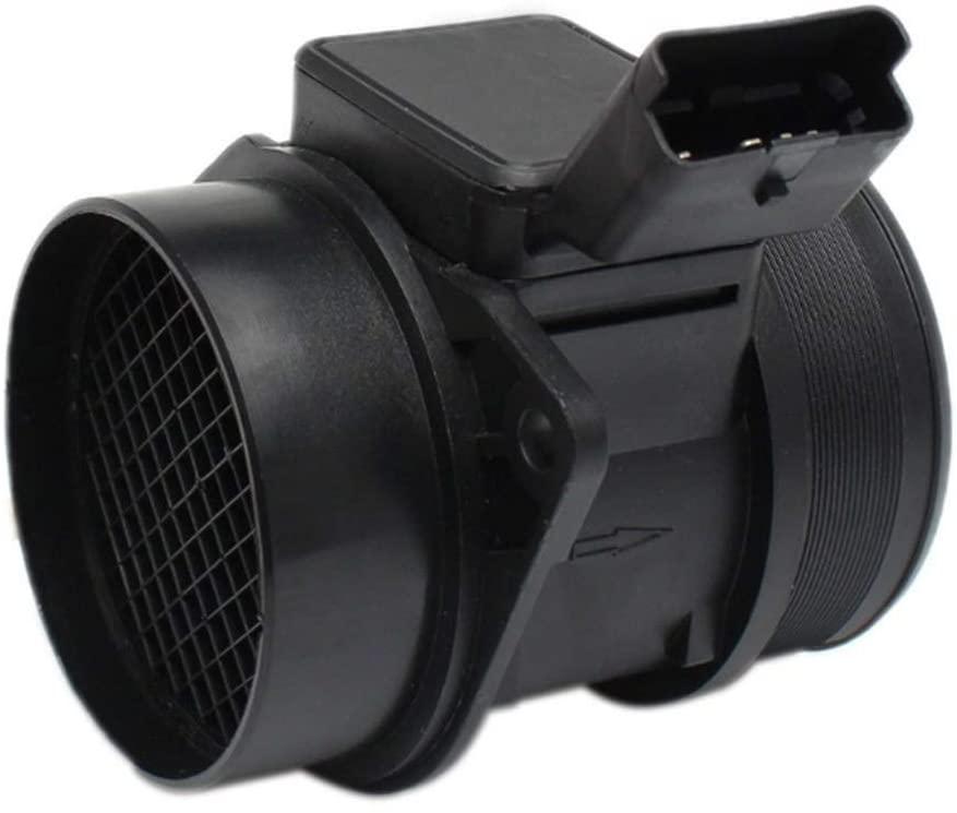 Air flow sensor MAF Mass Air Flow Sensor Meter Fit For Fiat Fit For Scudo Fit For Ulysse Fit For Lancia Fit For Zeta Fit For Citroen Fit For Peugeot 19207S 1920.7S 9629471080 13800-67G00 70640004