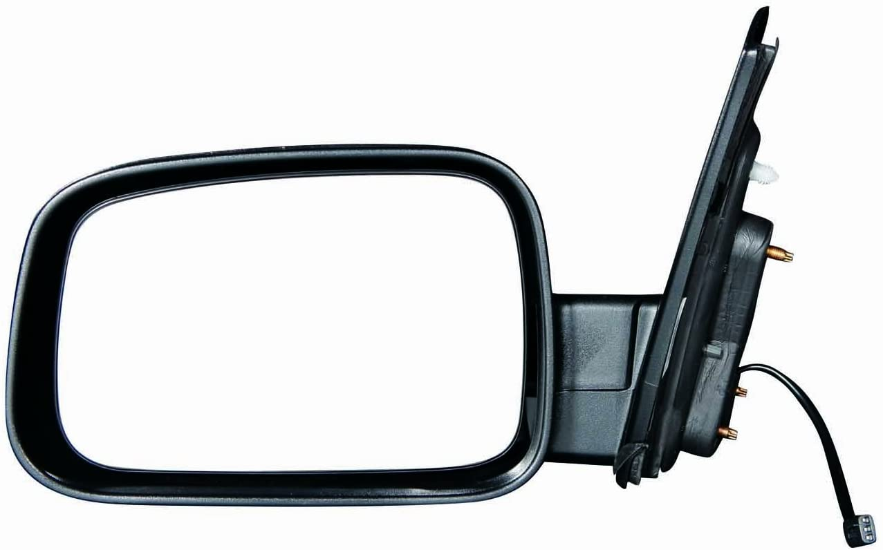 Depo 335-5427L3EC Chevy HHR Driver Side Chrome Non-Heated Power Mirror