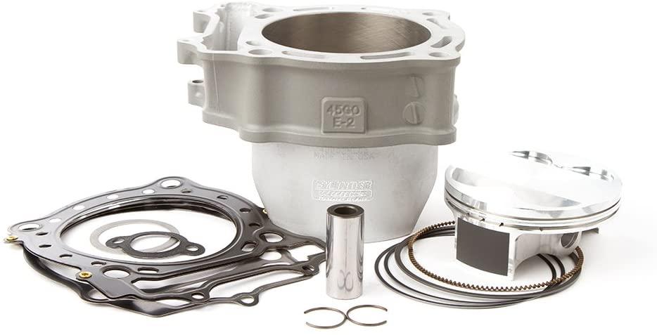 Cylinder Works 40002-K01 Standard Bore Cylinder Kit