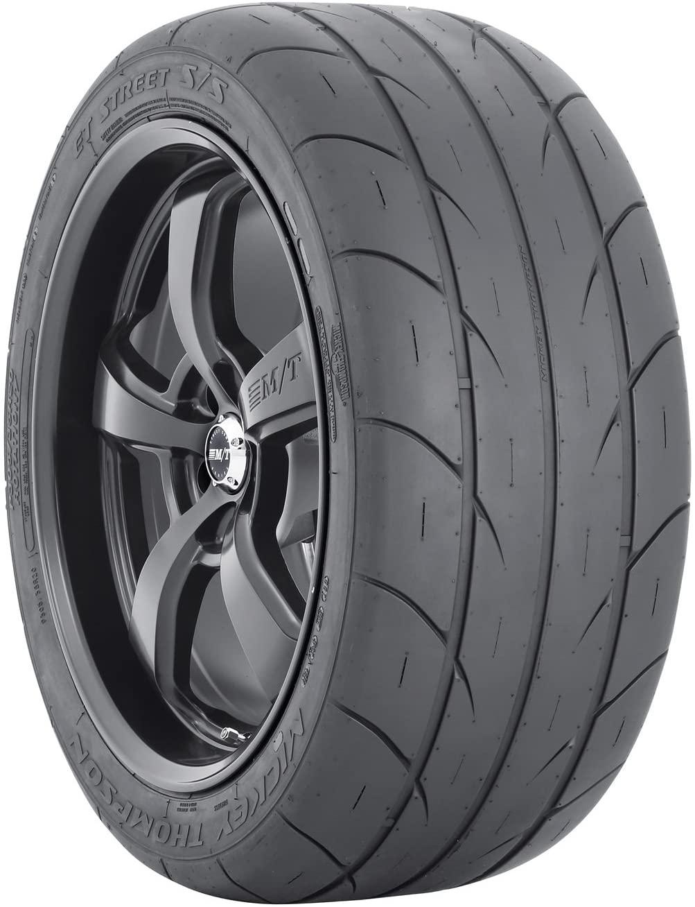 Mickey Thompson ET Street S/S Racing Radial Tire - P285/40R18