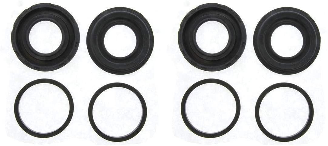 A-Partrix 2X Disc Brake Caliper Repair Kit Rear For Saturn L300