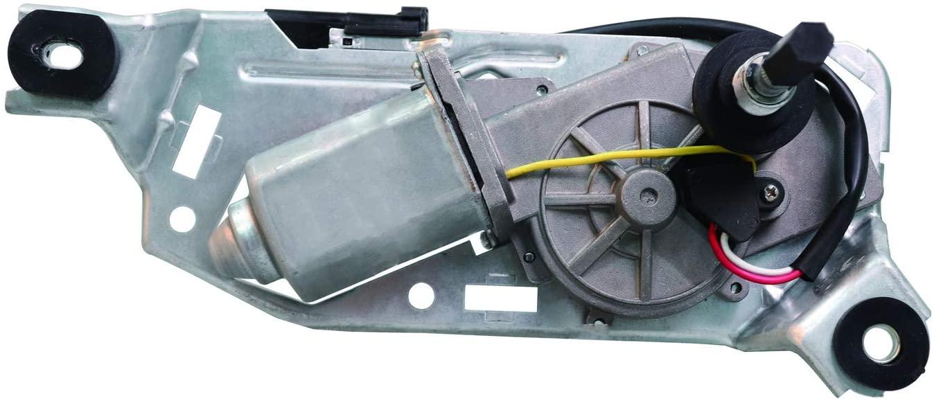 Premier Gear PG-WPM460 Professional Grade New Wiper Motor Rear Wiper Motor