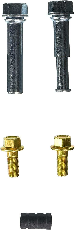 Carlson 14203 Front Brake Caliper Bolt and Pin