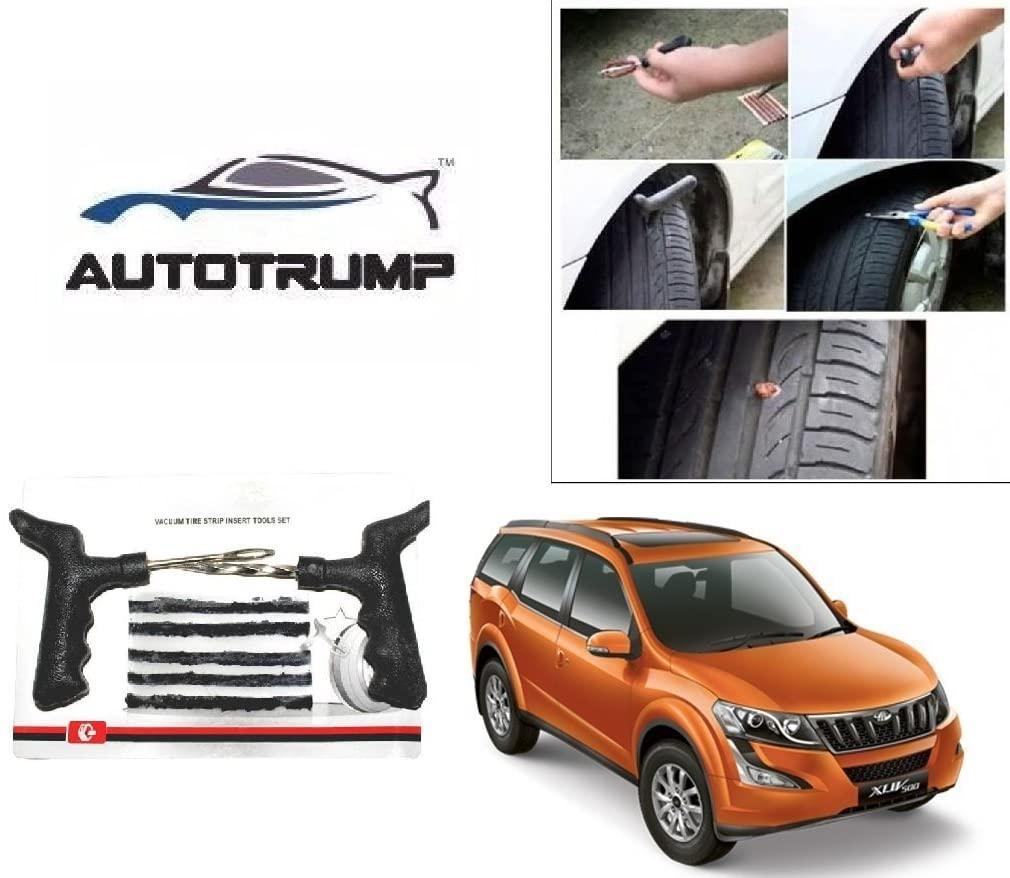AUTOTRUMP puncture Repair kit for- Mahindra XUV 500-2015