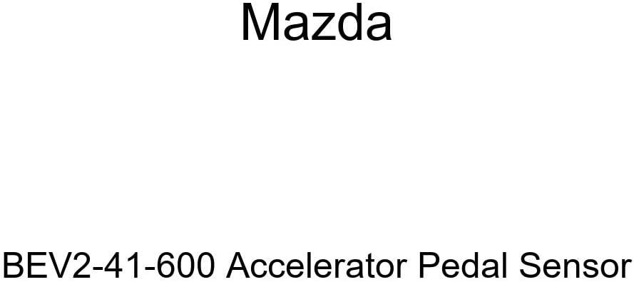Mazda BEV2-41-600 Accelerator Pedal Sensor