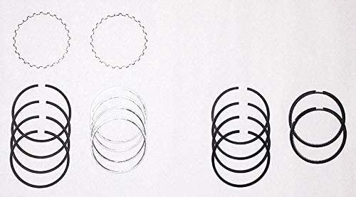 Piston Ring Replacement Kit