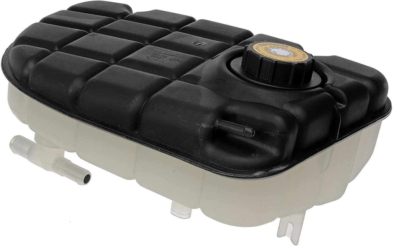 Dorman 603-140 Front Engine Coolant Reservoir for Select Chevrolet Models