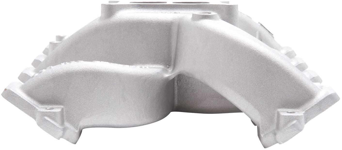 Edelbrock 71197 Performer RPM LS3 Intake Manifold Non-EGR 1500-6500rpm