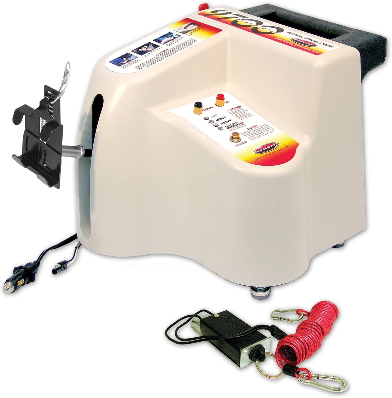 Roadmaster 9700 Supplemental Braking System