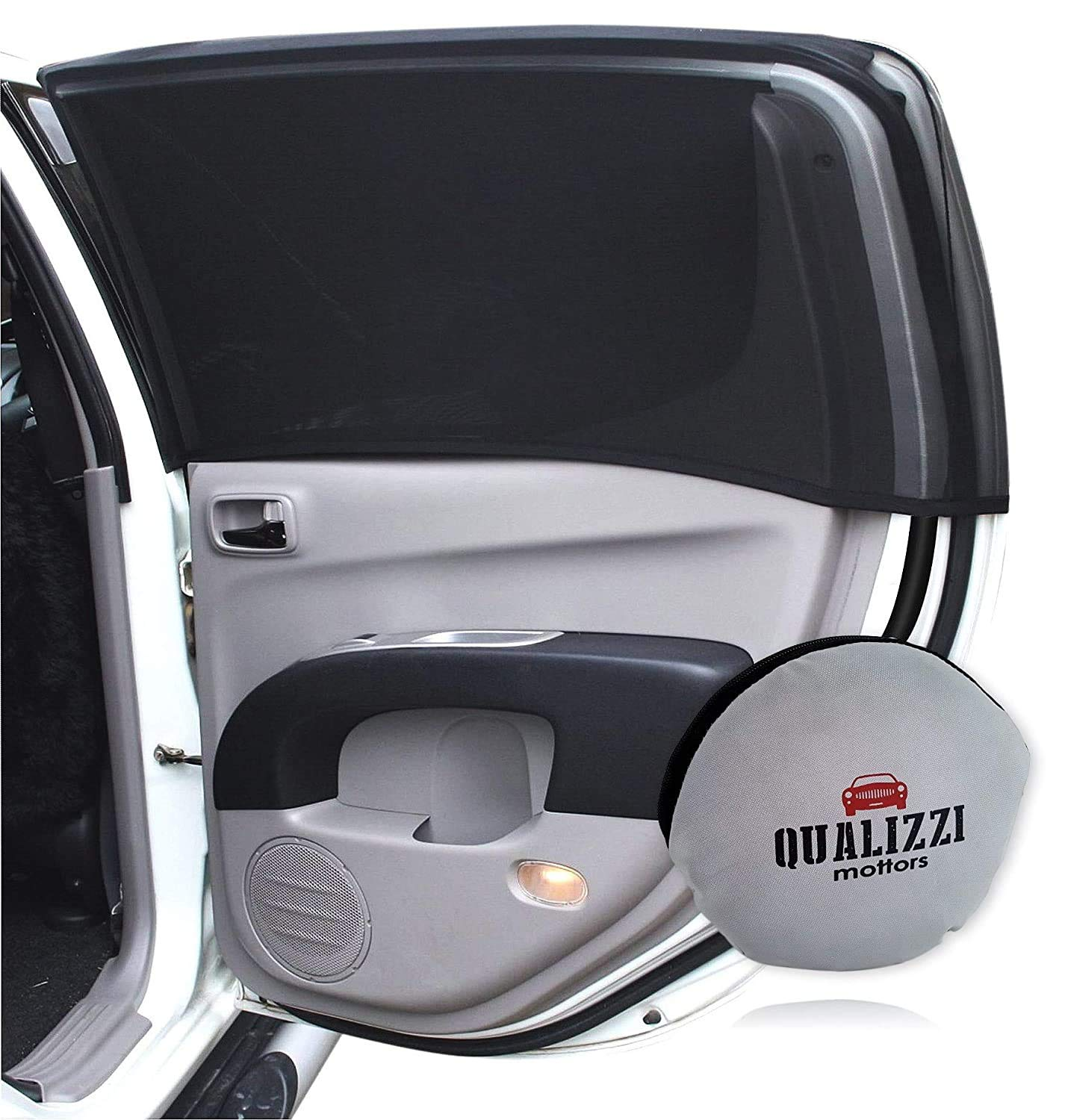 XXL-Size/Car Window Sun Shades for SUVs up to 46-51