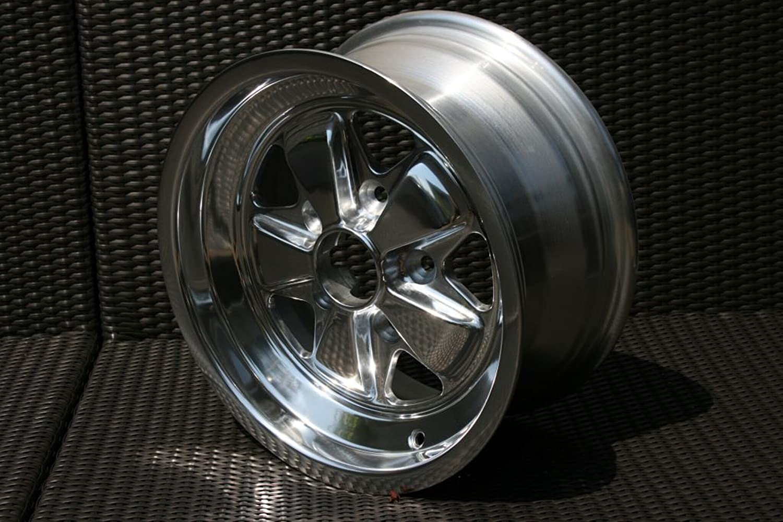 Maxilite wheel fuchs replica 7x16 fully polished
