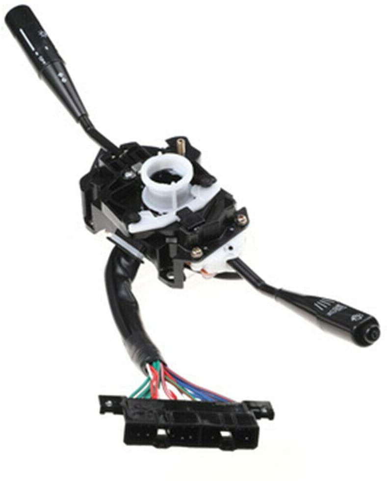 EMIAOTO Combination Switch for Toyota Hiace LN40 RN40/45 1982-1983 84310-35150 8431012382, 88923870, 88923876