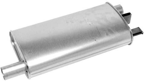 Walker 22105 Quiet-Flow Stainless Steel Muffler