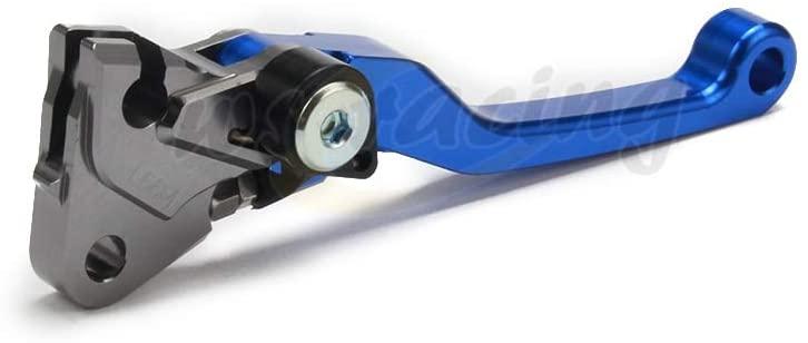 Accessories CNC Motorcycle Foldable Pivot Clutch Lever for YZ 80 85 YZ125 YZ250 YZ250F YZ426F YZ450F YZ125X YZ250X WR250F WR450F KLX450R