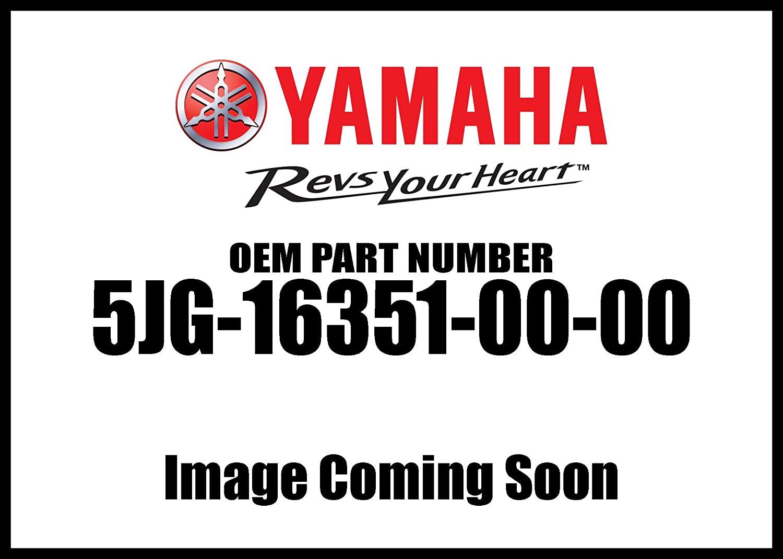 Yamaha 5JG163510000 Pressure Plate