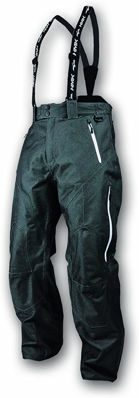 HMK Men's 3-in-1 Peak 2 Pants (Black, XX-Large)