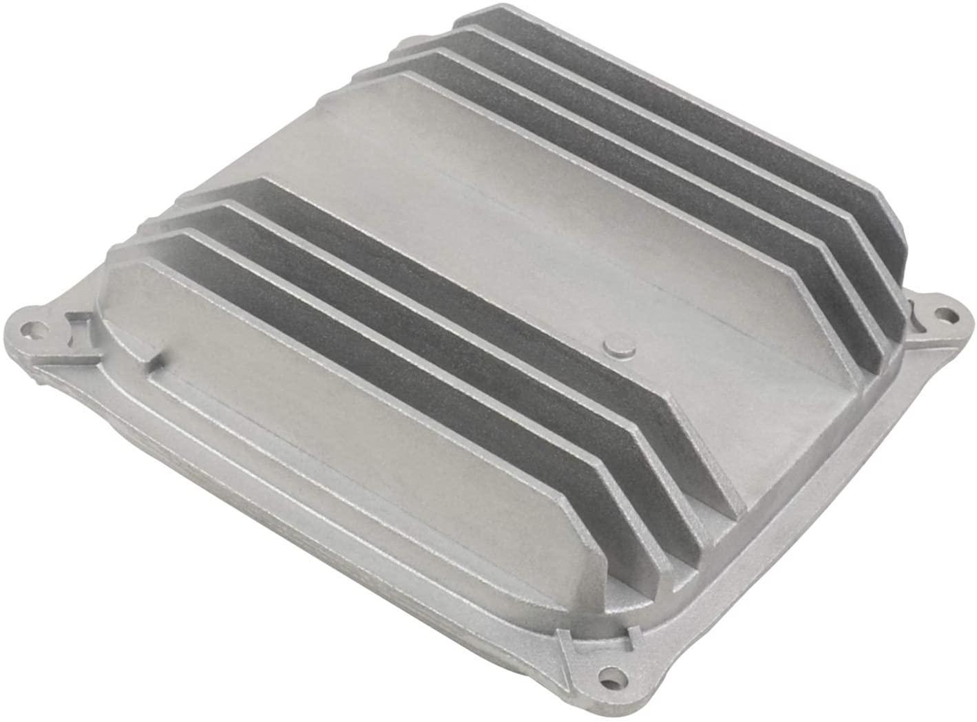 LED Headlamp Control Module 2189009203 for Mercedes-Benz GL ML SL CLS-CLASS ML350 W166 C218 2011-2015, 2189009700, 1668203689