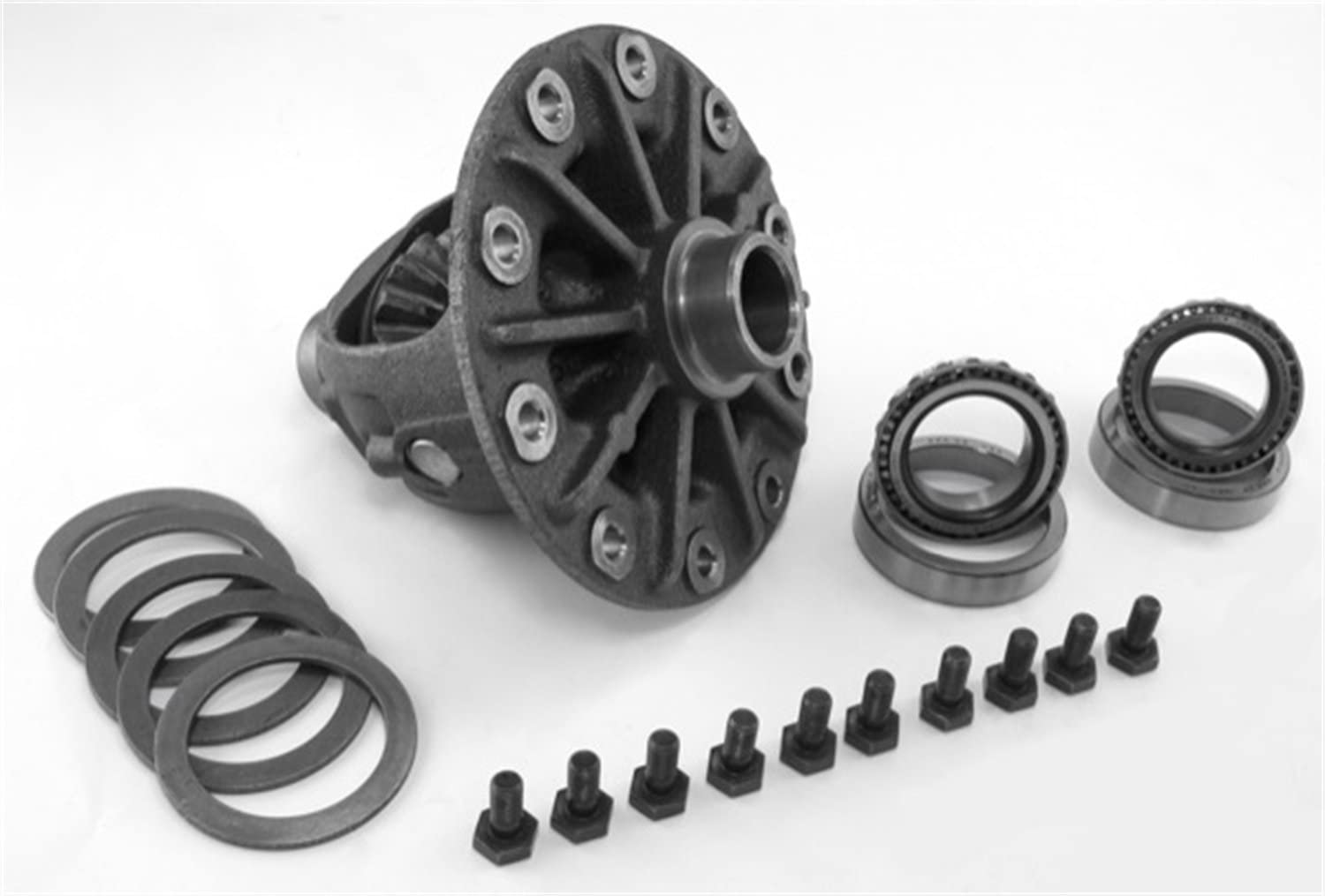 Omix-Ada 16505.22 Differential Case Assembly Kit