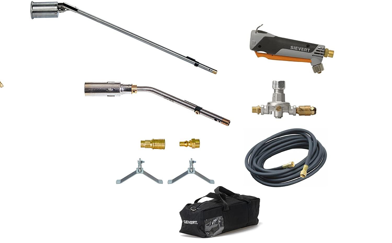 Sievert Industries RKC-25 Torch Kit