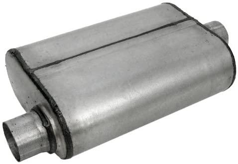 Thrush 17656 Welded Muffler