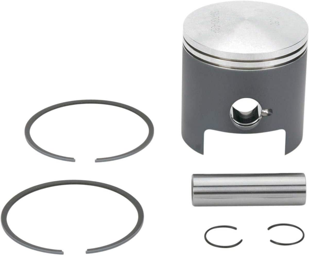 WSM Piston Kit (503cc) - 0.50mm Oversize to 72.50mm Bore 010-801-05K