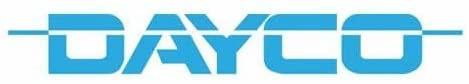 Dayco 70548 Curved Radiator Hose
