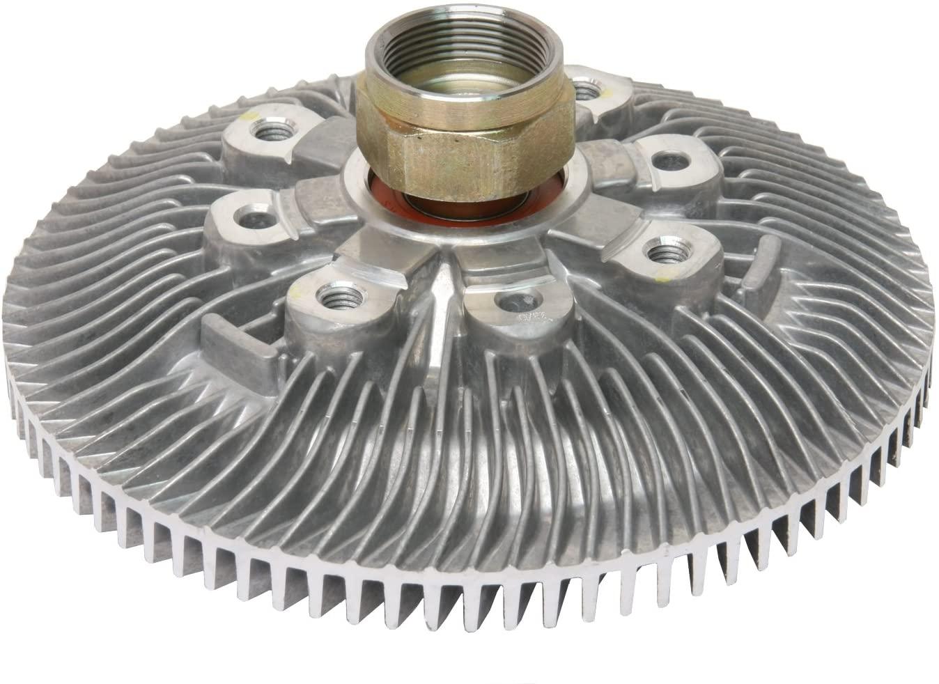 URO Parts ERR3443 Fan Clutch