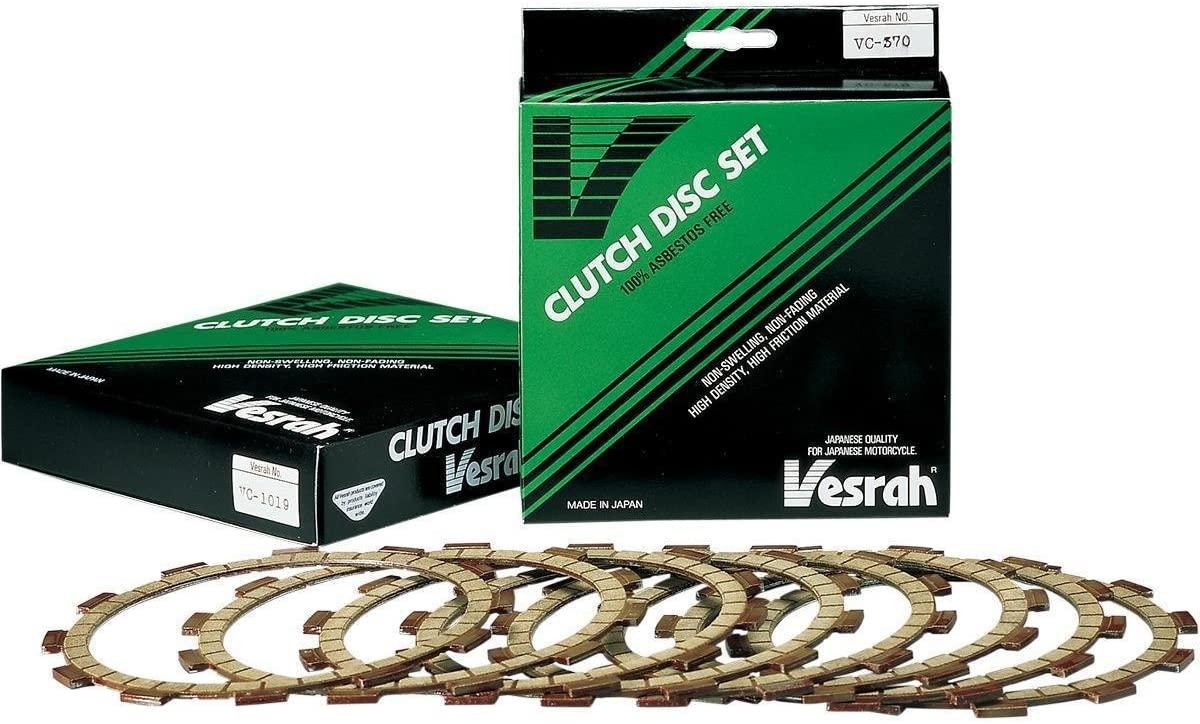 Vesrah Racing Clutch Disc Set