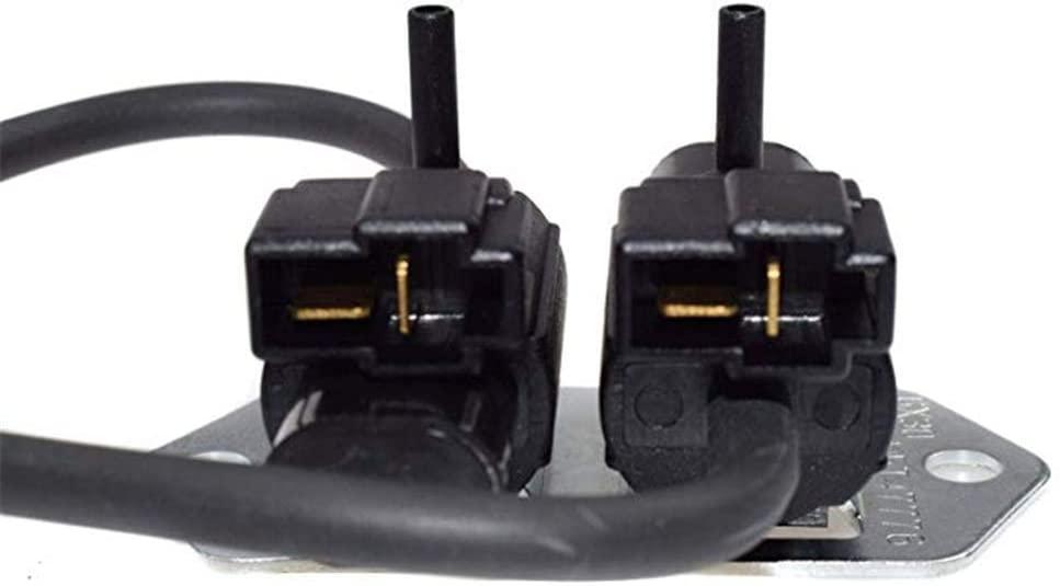 Vacuum Control Switch Solenoid Valve OEM MB620532 For Montero 3.5L/3.8L 2001-2006